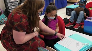 Texas students become authors