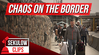Chaos on the Border: Biden's Disastrous Border Policies Put Americans in Danger