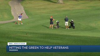 Local golfers raise $60,000 for veterans and military families on Labor Day