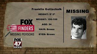 FOX Finders Missing Persons: Frankin Gottschalk
