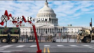 X22 Report 3-8-21