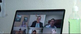 Vegas chamber hosts business reopening webinar