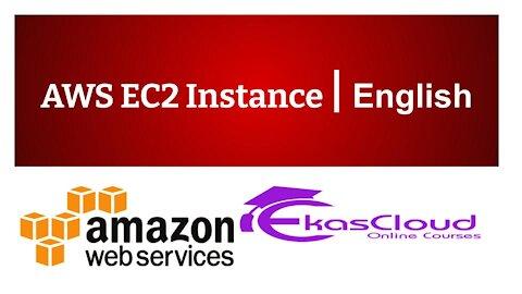 #AWS EC2 Instance   Ekascloud   English