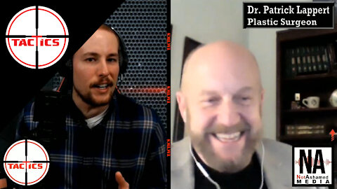 Is It Safe for Kids to Undergo Gender Transition? (Interview with Dr. Patrick Lappert)