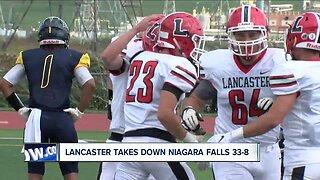 High School Football Highlights 9/14