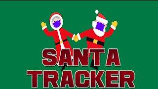 Santa Tracker 2020: Where is Santa Claus?
