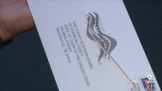Indiana clerk blames post office for absentee ballot delays