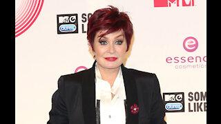 Sharon Osbourne says Marilyn Manson was 'always respectful' to her