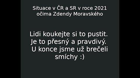 Zdenda Moravský svobodny-vysilac.cz