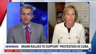 Rep. Tenney: Biden's Cuba Statement Not Strong Enough