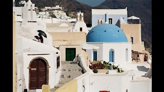 Greece - the Old and Beautiful