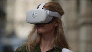 Facebook Oculus Quest 2 headset Recall