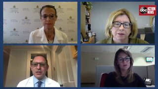 Virtual Roundtable: Medical professionals   Safely Back to School