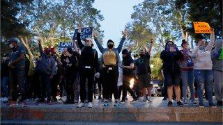 Civil unrest flares in U.S. cities over Minneapolis killing