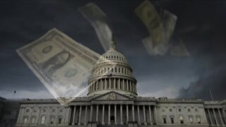 Akron student says more stimulus check money needed