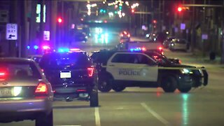 Thanksgiving weekend marked by more violence