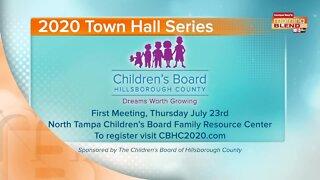The Children's Board of Hillsborough County | Morning Blend