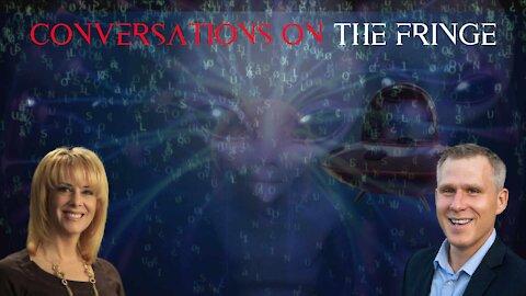 Conversations On The Fringe   Jennifer Wallens - Psychic Medium, Animal Communicator