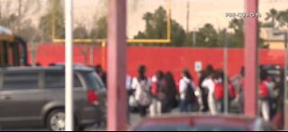 Nevada students tackle tough topic amid pandemic, mental health struggles