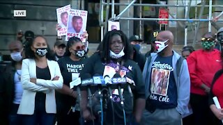 Wauwatosa Police Officer Joseph Mensah will not be charged in fatal Alvin Cole shooting, DA says