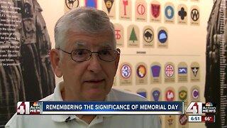 Memorial Day: Vietnam veteran remembers comrades lost