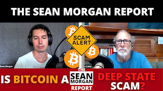 Is Bitcoin A Deep State Scam?