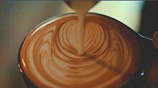 Good morning! Morning coffee