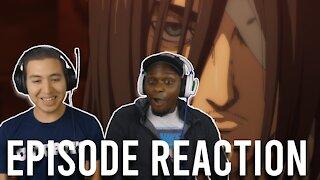 Attack On Titan Season 4 Episode 3 REACTION/REVIEW | EREN IS HERE!