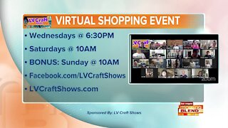 Live Virtual Shopping Events