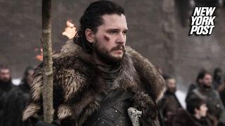 'Winter is coming' tweet sparks 'Game of Thrones' finale redo rumors