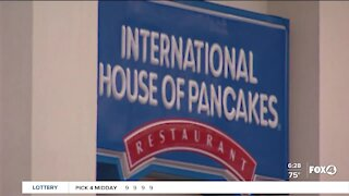 Some Applebee and IHOP locations to close