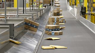 Amazon To Pause Its Third-Party Delivery Service Starting In June