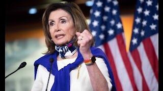 House Speaker Pelosi May Extend Proxy Voting