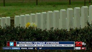 Honoring Vietnam Veterans