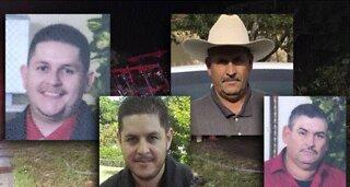 Family remembers 4 men killed in crash