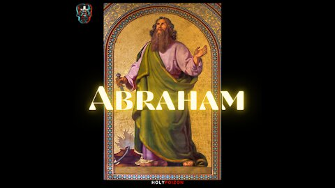 Bag Raiders - Abraham : Biggest Losers of the Bible