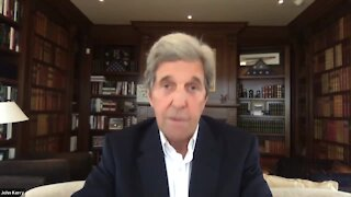 ormer Secretary of State John Kerry talks Pandemic Politics with TMJ4
