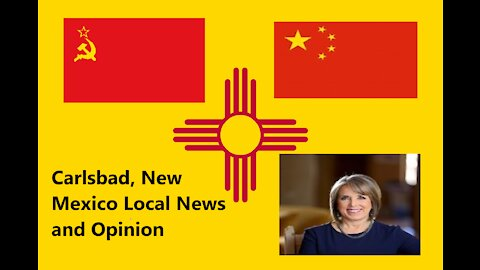 Oct. 30, 2020 Carlsbad, New Mexico