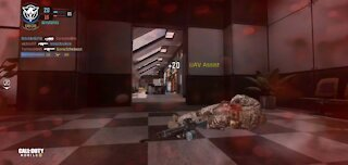 Rapid fire on cod mobile