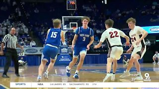 Highlands basketball advances to state semifinals