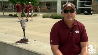 The Director's Cut: Interview with Mississippi State Superfan Terry Powell