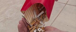 North Las Vegas bans smoking at city parks