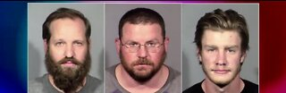 'Boogaloo' members plead not guilty