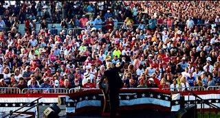 Trump's Save America Rally In Ohio - FULL Speech