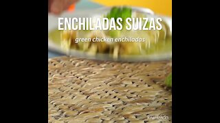 Picositas Swiss Enchiladas