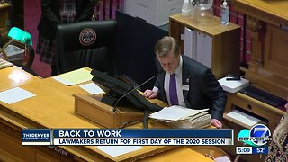 Health care, family leave headline Colorado 2020 session