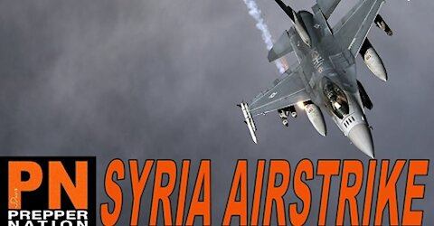 The Consequences of the Syria Airstrike