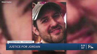 Justice for Jordan: Oklahoma man's family demanding answers after Kia car fire death
