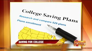 Advice on Saving for College During a Pandemic
