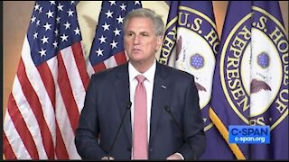 House Republican Leadership News Conference